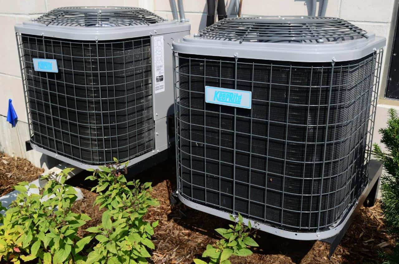 air conditioner repair tampa